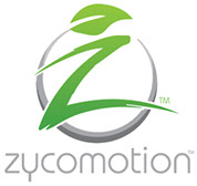 Zycomotion Logo Portrait